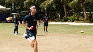 India vs England: James Anderson Rested as Stuart Broad Included in 12-Man Squad For 2nd Test in Chennai