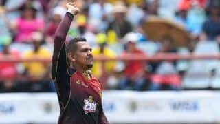 Why Sunil Narine Isn't in West Indies T20I Squad For Sri Lanka Series?