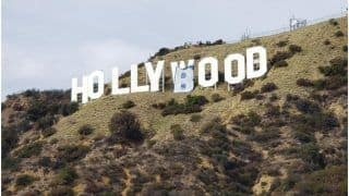 Pranksters Change The Iconic Hollywood Sign to 'Hollyboob' For Breast Cancer Awareness, Arrested