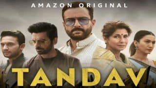Tandav Row: Amazon Prime Video Apologises Unconditionally For Its Show, Says 'Already Removed Scenes'
