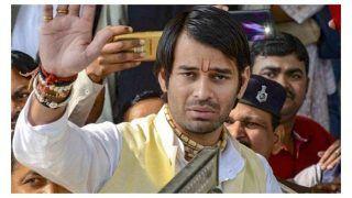 Bihar RJD में जंग, जगदानंद पर बरसे तेजप्रताप यादव, कहा-इन लोगों की वजह से लालू हैं जेल में