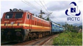 Will Regular Passenger Train Services Resume From April 1? Here's What Railways Has to Say