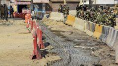 10 महीने से बंद टिकरी बॉर्डर की सड़कें फिर खुलेंगी, बैरिकेड्स और कंक्रीट दीवार हटाने में जुटी दिल्ली पुलिस