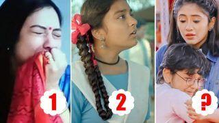 TRP Report Week 3: Anupama, Imlie Stand Strong in Top 2 Spots, Yeh Rishta Kya Kehlata Hai Makes Smashing Entry