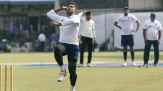 India Squad For Last Two Tests Announced: Umesh Yadav to Replace Shardul Thakur Subject to Fitness Clearance