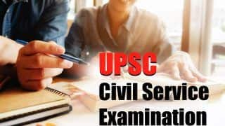 UPSC Mains Result 2020: Civil Services Examination Result Declared, Download IAS, IFS, IPS Selection List Here