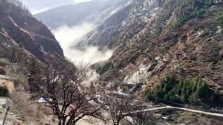 Uttarakhand Floods: Over 150 ITBP Personnel on Spot for Rescue Ops, Scientists To Be Airlifted | 10 Points