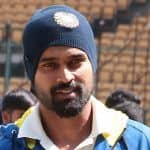 R Vinay Kumar Announces Retirement From All Forms of Cricket
