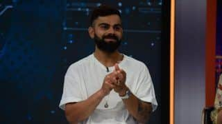 Virat Kohli is India's Most Valuable Celebrity For Fourth Straight Year