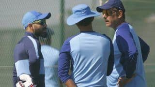 India Head Coach Ravi Shastri on Life in Bio-bubble: Building Bonds, Talking Cricket, Understanding Each Other