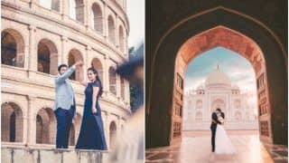 Valentine's Day 2021: Five Exotic And Awe-Inspiring Destinations in India For Your Pre-Wedding Photoshoot