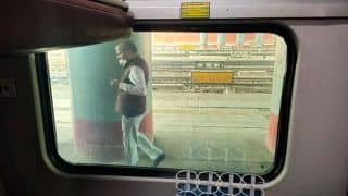 Curtain Problem: Railways Installs Smart, Switchable Window in Howrah-New Delhi AC Special