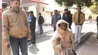 UP Police Asks Differently-Abled Woman to Pay for Diesel to Find Kidnapped Daughter