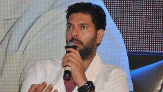 FIR Filed Against Former India Cricketer Yuvraj Singh For Casteist Remark