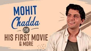 EXCLUSIVE! Mohit Chadda on His Upcoming Action-Thriller Film Flight