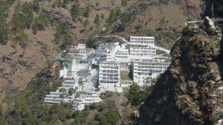 Vaishno Devi Temple Donations: Holy Shrine Received 1,800 Kgs of Gold & Rs 2,000 Crore Cash in The Last 20 Years