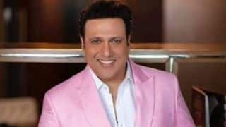 Govinda Reveals He Was Victim of Nepotism, Says 'Saw Amitabh Bachchan's Struggle, Got Punished For Supporting Him'