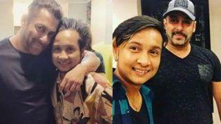 Indian Idol 12: Pawandeep Rajan Has Strong Connection With Salman Khan? Throwback Video Goes Viral