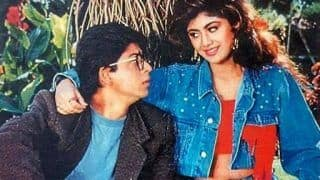 Indian Idol 12: Shilpa Shetty Reveals How Shah Rukh Khan Helped Her To Lyp-Sync Songs For Baazigar