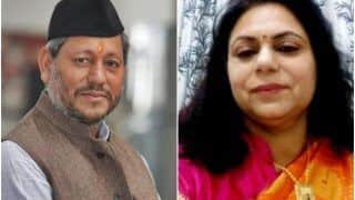Ripped Jeans: Uttarakhand CM's Wife Defends His Remarks, Says Words Not Presented in Full Context