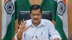 दिल्ली में कोविड स्थिति को लेकर CM केजरीवाल की बैठक, बोले- 'ऑक्सीजन और रेमेडिसवीर की कमी, बहुत तेजी से घट रहे ICU बेड'