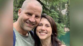 Jeff Bezos' Ex-Wife MacKenzie Scott Marries a Science Teacher, Couple Pledge to Donate More Wealth