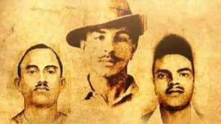 'Tribute to Beloved Sons of Bharat Mata': Twitter Remembers Bhagat Singh, Sukhdev & Rajguru On Shaheed Diwas