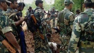 Abduction Cannot be Ruled Out: CRPF Sources on Missing CoBRA Commando in Chhattisgarh Naxal Attack