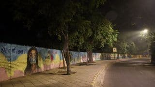 Night Curfew Announced in Ghaziabad From 10 PM to 5 AM Amid Rising COVID-19 Cases