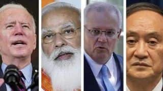 First Quad Summit Today: PM Modi To Hold Talks With Leaders Of US, Japan & Australia | What To Expect