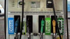 Petrol Price in Delhi at All Time High of Rs 91.53 Per Litre, Diesel Too Sets Record