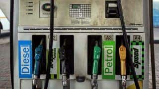 Petrol-Diesel Price Today 29th March 2021: Rates Unchanged on Holi, Check Prices in Metro Cities