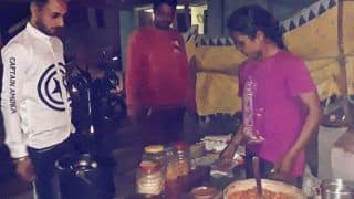 Hit By Pandemic, National Level Archer Forced To Sell Grocery & 'Pakodas' For a Living in Dhanbad