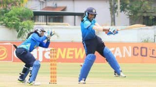 AMB vs EME Dream11 Team Predictions, Fantasy Cricket Tips Kerala Women's T20 Match 7: Captain, Vice-captain, Probable XIs For Today's Team Amber vs Team Emerald Sanathana Dharma College Ground at 10 AM IST