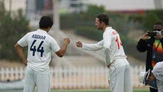 Live Match Streaming Cricket Afghanistan vs Zimbabwe 1st Test: Preview, Squads, Match Prediction - Where to Watch AFG vs ZIM Stream Live Cricket Online on FanCode App, TV Telecast in India