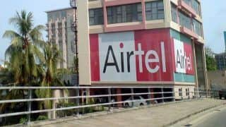 Fire at Airtel's Ambala Network Switching Centre Doused, Services Restored