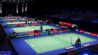 Badminton | All England Championship 2021: Indian Contingent Cleared to Take Part After Three Shuttlers Test Negative in Retests