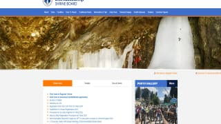 Amarnath Yatra 2021: Registration, Annual Pilgrimage Dates Announced | All You Need to Know