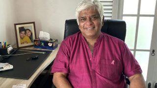 Arjuna Ranatunga ने विदेशी कोचों को कहा कूड़ा, बोले- देश के कोचों पर लगाना चाहिए ध्यान