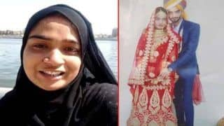 Ayesha Suicide Case: 'Locked up Without Food For 4 Days', Suicide Note Reveals Husband's Atrocities