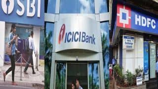 SBI, ICICI and HDFC Among Top Banks Whose Customers Likely To Face OTP Issues From April 1. Details Here