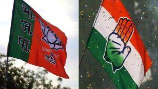 वैक्सीनेशन सेंटर्स पर BJP के हेल्प डेस्क पर मध्य प्रदेश में राजनीति शुरू, कांग्रेस ने लगाए यह आरोप