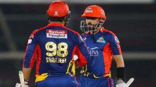 Karachi Kings vs Peshawar Zalmi Live Streaming Cricket PSL 2021: When And Where to Watch Karachi vs Peshawar Stream Live Cricket Match Online And on TV