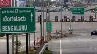 Restrictions Under Section 144 Imposed in Bengaluru From Today; Gym, Party Halls Won't Operate | Check Latest Guidelines Here