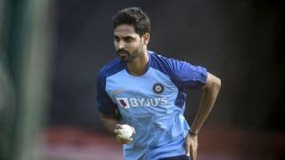 Bhuvneshwar Kumar Does Not Want to Play Tests Anymore Hence Was Not Picked in Indian Squad For England Tour