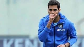 India vs England: Bhuvneshwar Kumar Will Play Important Role in T20 World Cup, His Workload Management Important, Says VVS Laxman