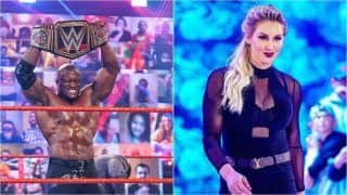 WWE RAW Results Today: Bobby Lashley Defeats The Miz to Become New WWE Champion; Braun Strowman Loses Tag Team Championship Match