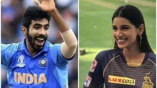Bumrah to MARRY Sanjana Ganesan on THIS Date - Report