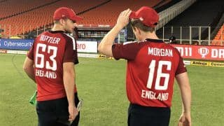 IND vs ENG: Captain Eoin Morgan First England Cricketer to Play 100 T20Is