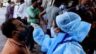 Delhi Registers 5506 Fresh COVID Cases, 20 Deaths in Last 24 Hours